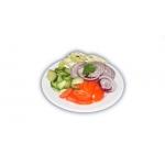 Házi primőr saláta