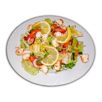 Mediterrán saláta